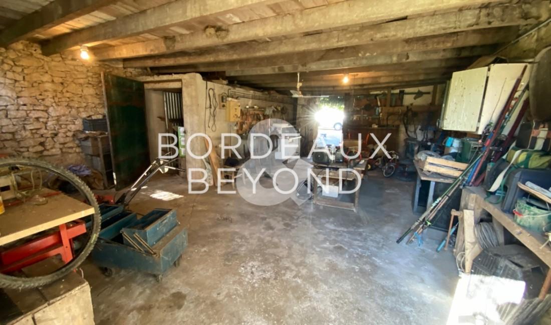 GIRONDE DURAS Maisons à vendre