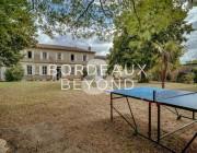 GIRONDE LALANDE DE POMEROL Maisons à vendre
