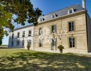 GIRONDE BORDEAUX Châteaux/vignobles à vendre